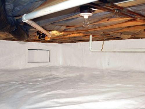isolation sous sol 1 euro isoler votre garage cave ou vide sanitaire